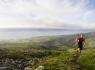Løb til toppen af bjerget Steiroheia