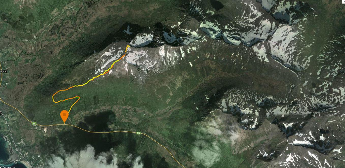 Blåheia-løberute-nye-bjerg-eventyr