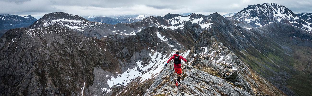 Løpeprogram 2016 - fjelløp - Kenn Løkkegaard