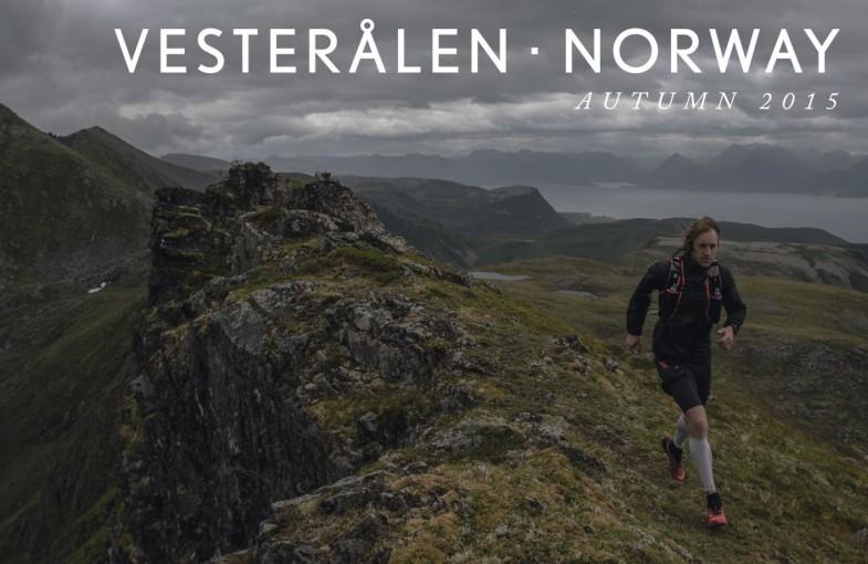 Vesterålen trailløb video overraskelse