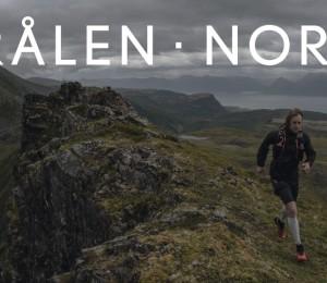 """Film """"VESTERÅLEN - NORWAY"""" - Trailrunner Kenn Løkkegaard"""