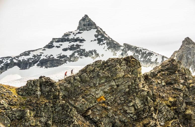 Tromsø Skyrace - Hamperokken