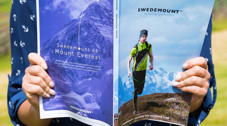 Swedemount katalog 2016-2017