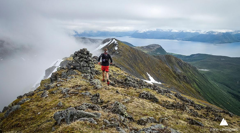 Fjelleventyr: Breielvtinden 749 moh.