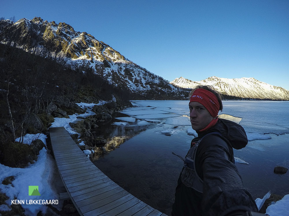 Hadseløya trailløb start