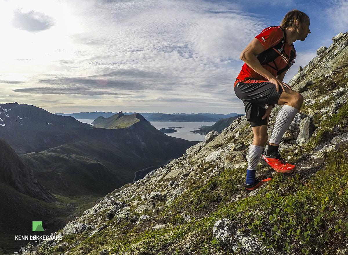 3 tips forbedre opad bakke løb