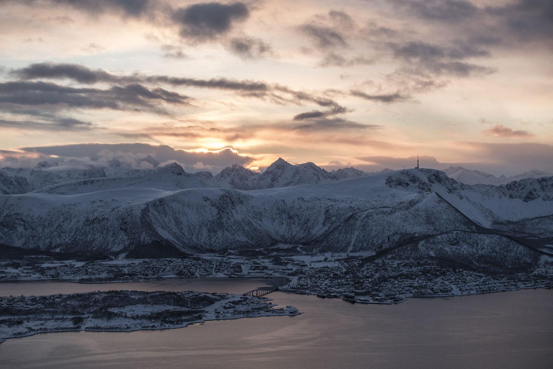 Storheia på Hadseløya