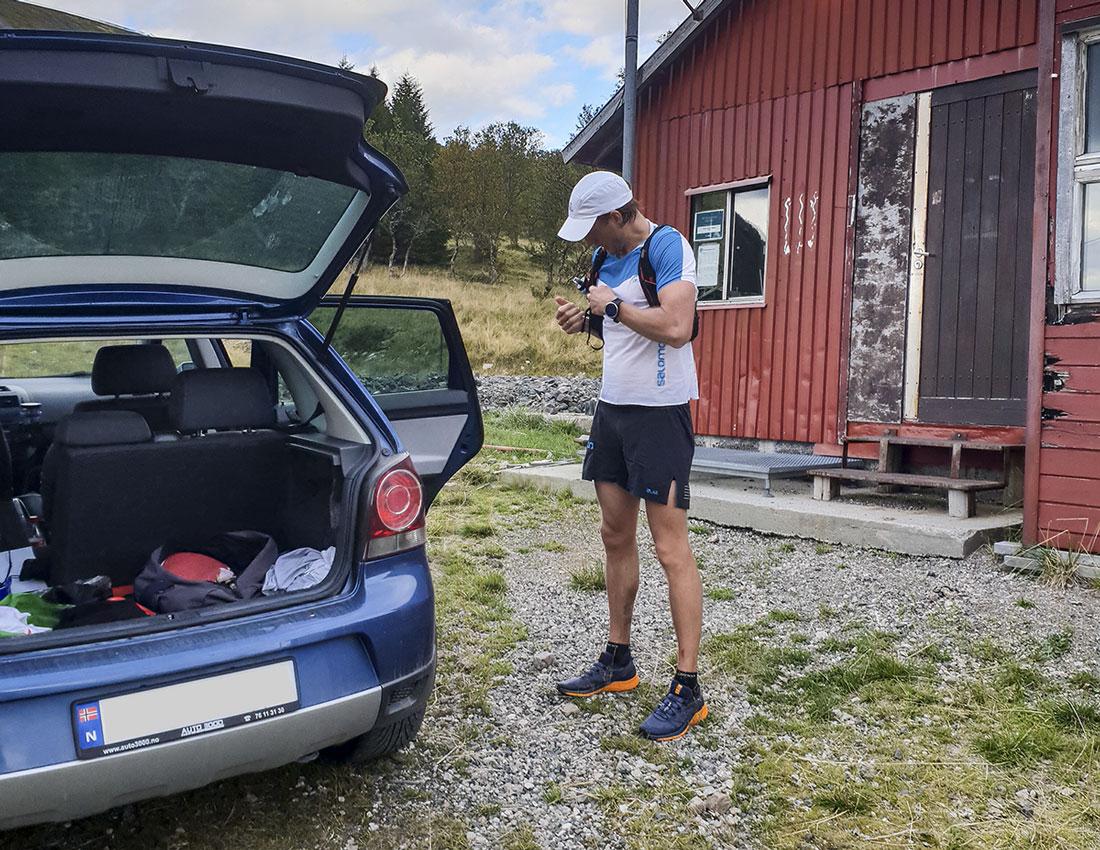 Ti på Topp Sortland - Ånstadblåheia